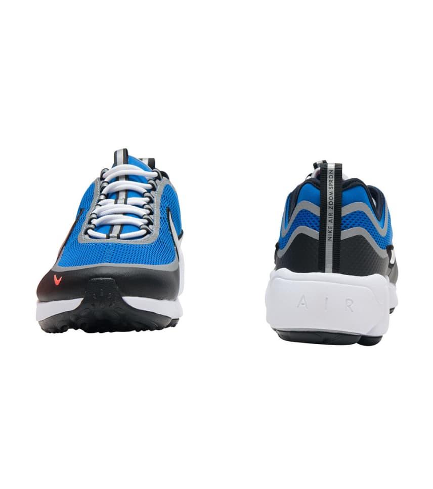 3385f9d769dc Nike AIR ZOOM SPIRIDON ULTRA (Blue) - 876267-400