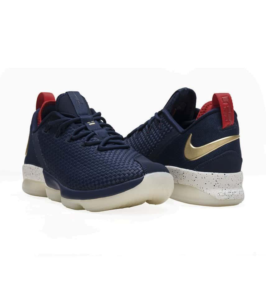 best service 43d44 bd30c ... Nike - Sneakers - Lebron XIV Low