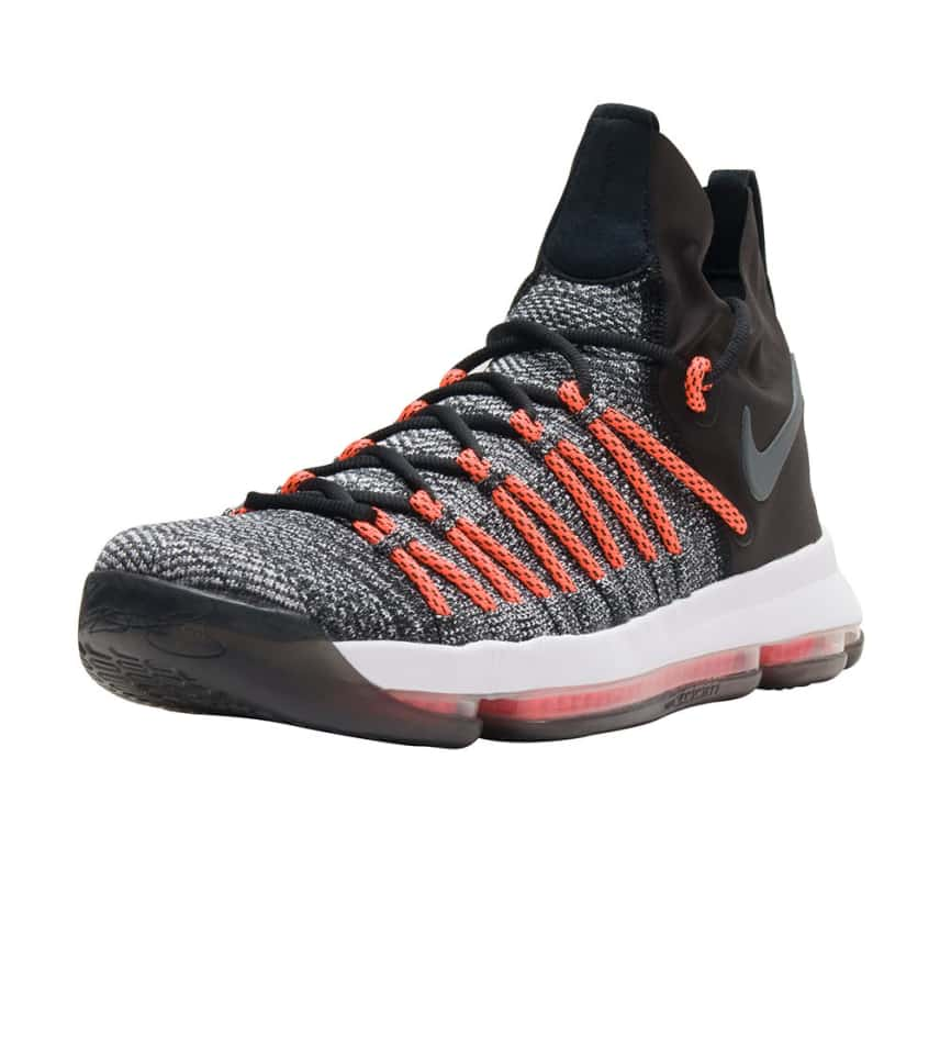 207e89cc1e92 Nike KD 9 Elite (Black) - 878637-010