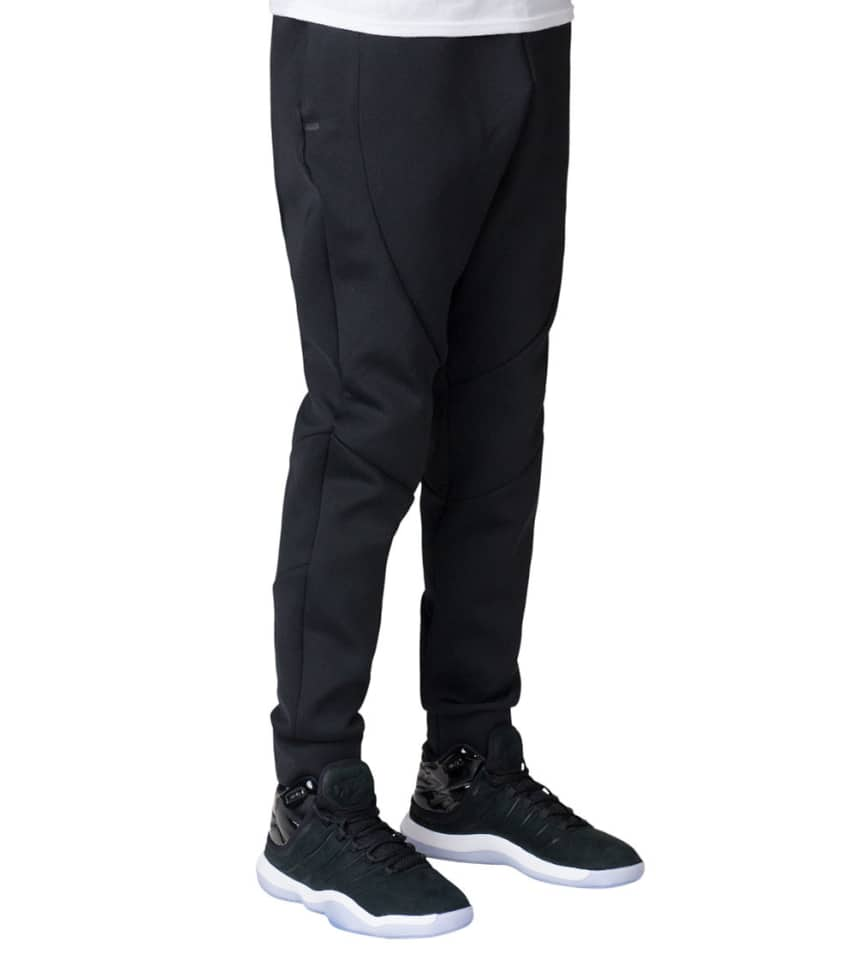 17b873712abfa2 Jordan Tech Fleece Pant (Black) - 879499-010