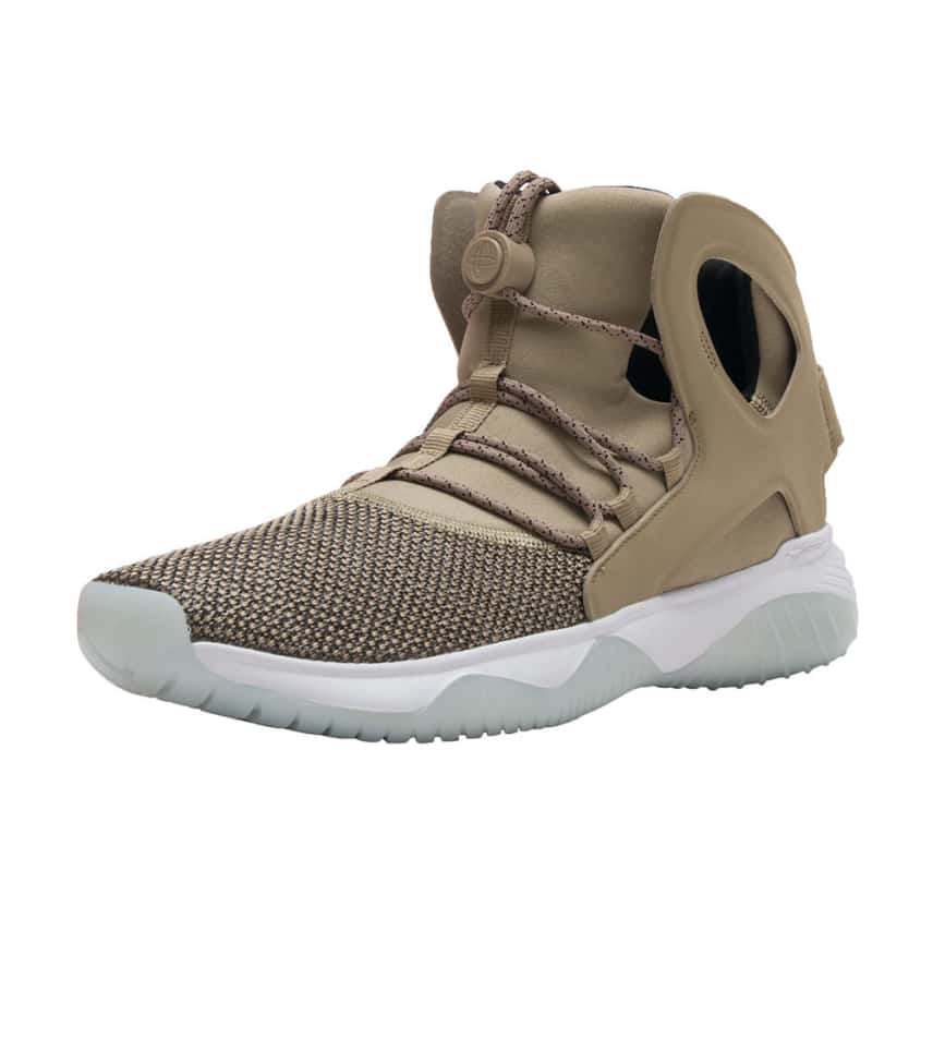 0448cff05dbd Nike AIR FLIGHT HUARACHE ULTRA (Beige-khaki) - 880856-200