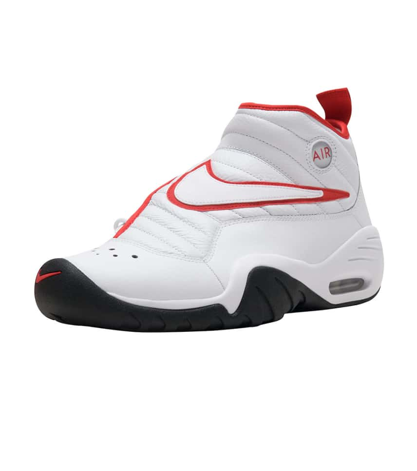 Nike AIR SHAKE NDESTRUKT (White) - 880869-100  c52b88287