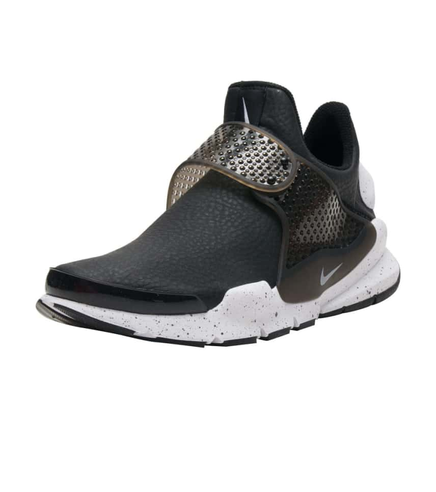 22d5bfcd34b2 Nike SOCK DART PRM SNEAKER (Black) - 881186-001