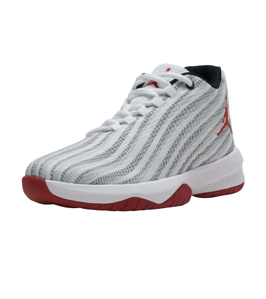 e4c9baca9cb Jordan B. FLY BG (White) - 881446-101 | Jimmy Jazz