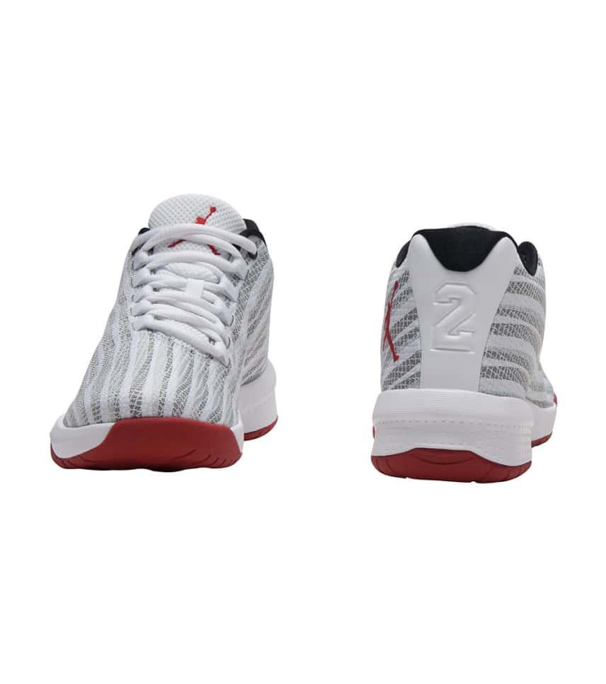 c4a047004cb Jordan B. FLY BG (White) - 881446-101