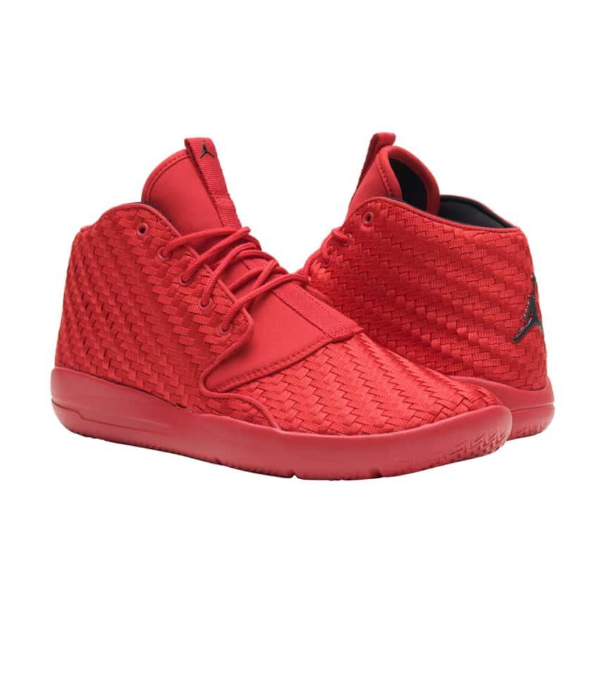 ea074898cc9637 Jordan ECLIPSE CHUKKA WOVEN (Red) - 881461-601