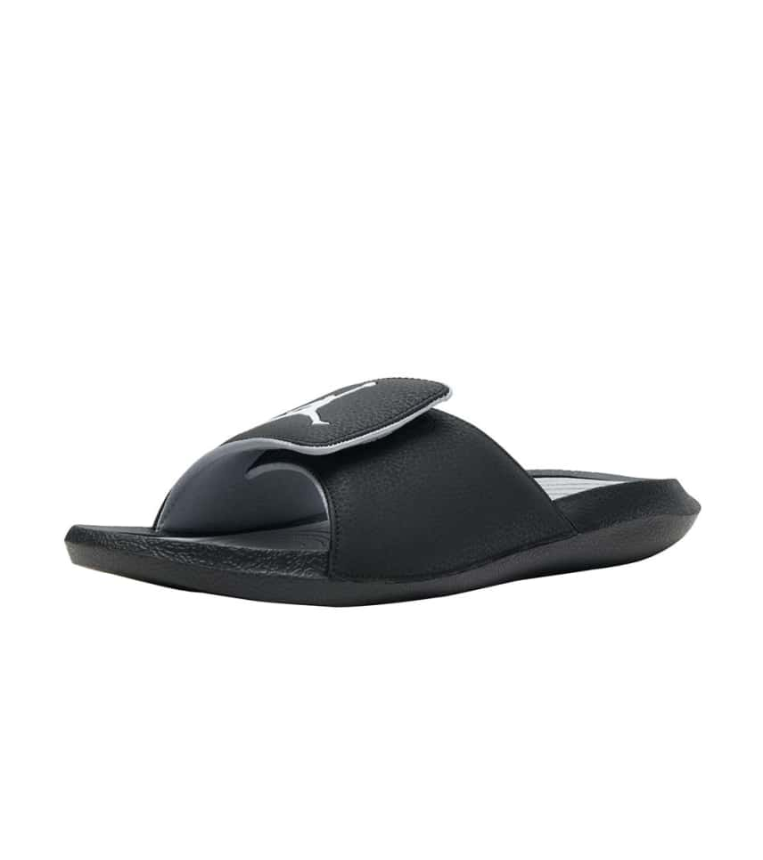 0bbebc0ebf3cb8 JordanHydro 6. COLOR  Black. Jordan - Sandals ...