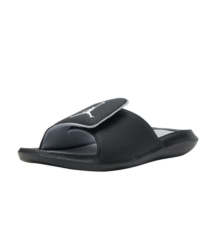 9f4c03f3ff2e Jordan Hydro 6 Slide (Black) - 881474-011