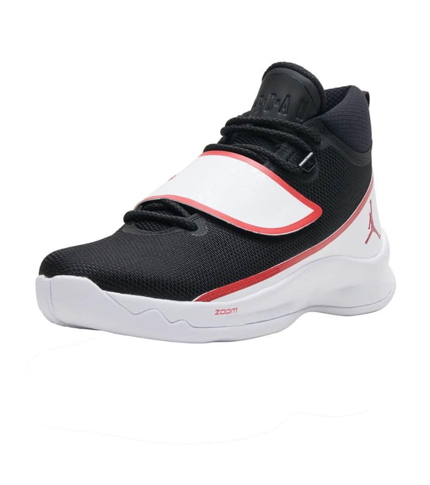 a22d4b635316 Jordan SUPER.FLY 5 PO (Black) - 881571-001