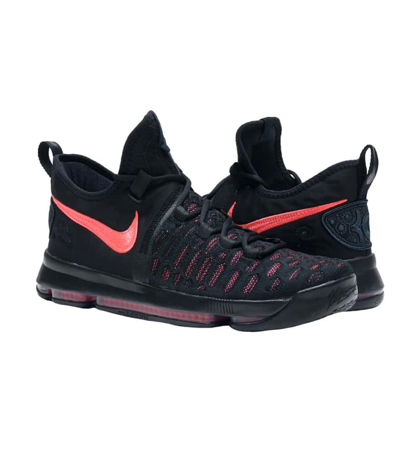 a4b8e2cd7dfc Nike ZOOM KD 9 PRM QS (Black) - 881796-060