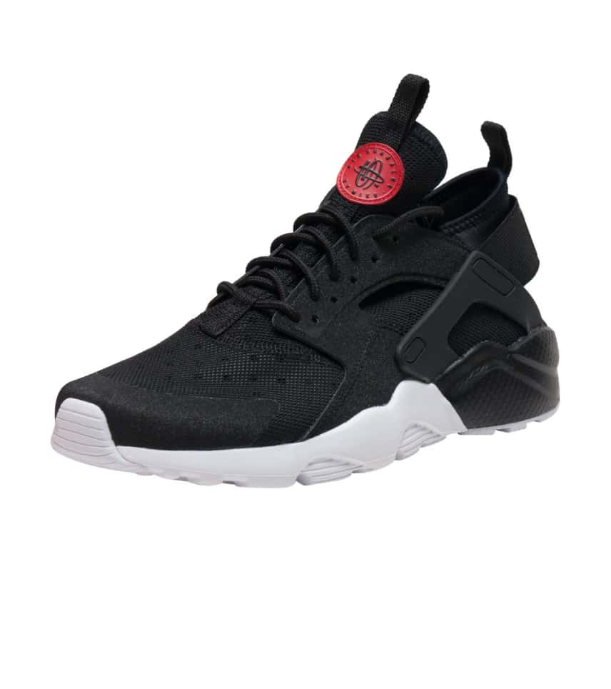 23e798c1b4cb Nike AIR HUARACHE RUN ULTRA PRM (Black) - 882144-001