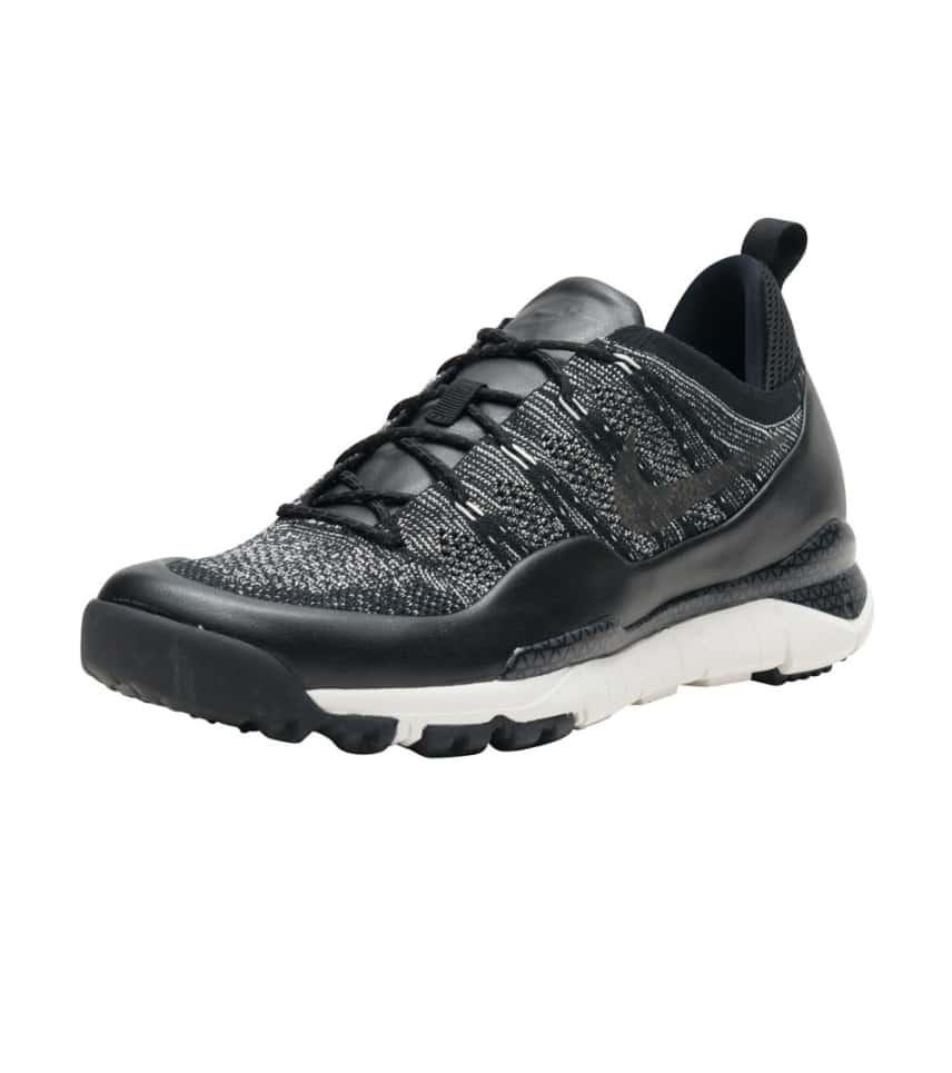 79cd8cac1bc7 Nike LUPINEK FLYKNIT LOW (Black) - 882685-100