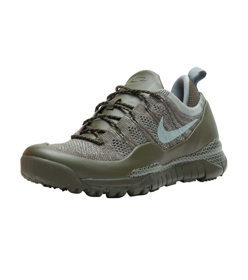 9a74c2e8ac51 Nike LUPINEK FLYKNIT LOW (Dark Green) - 882685-300