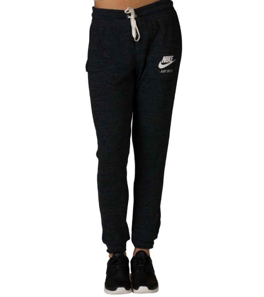 a68b167cccc3 NIKE SPORTSWEAR NSW Gym Vintage Pant (Black) - 883731-010