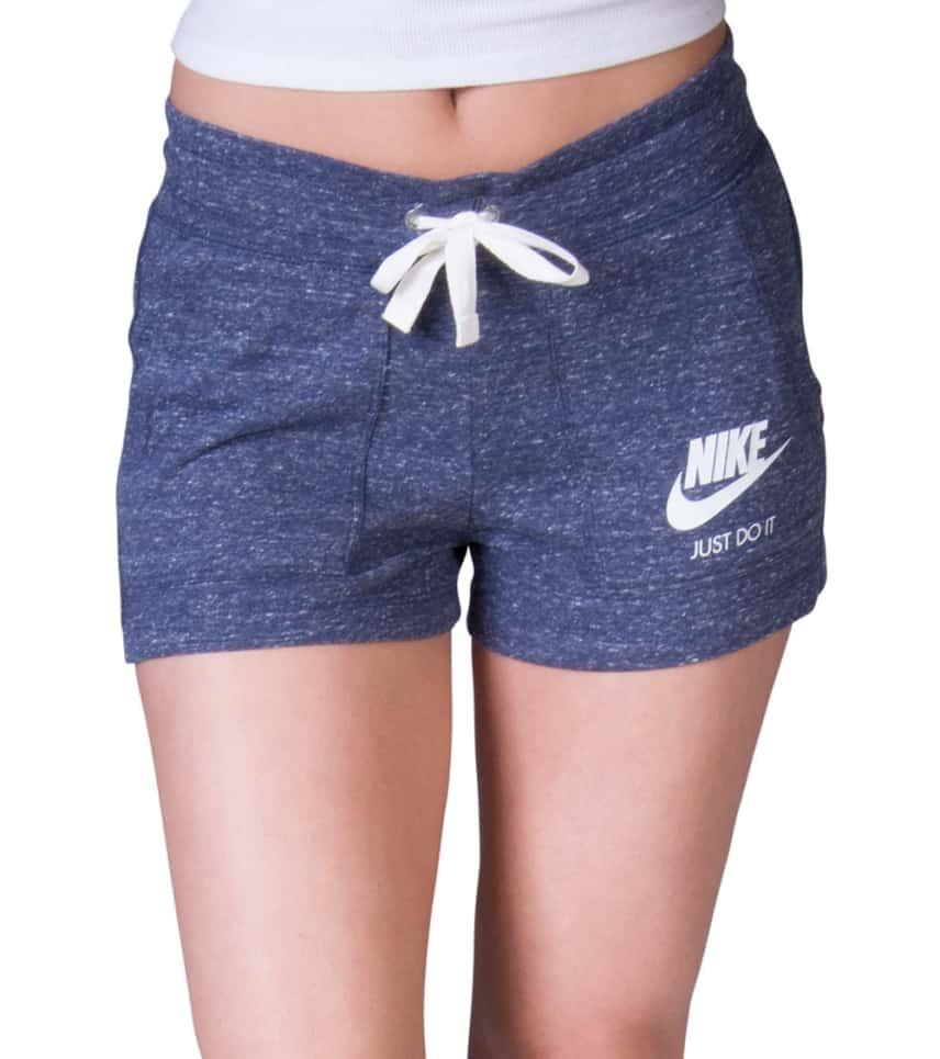 1d86bbed259 Nike NSW Gym Vintage Short (Blue) - 883733-471 | Jimmy Jazz