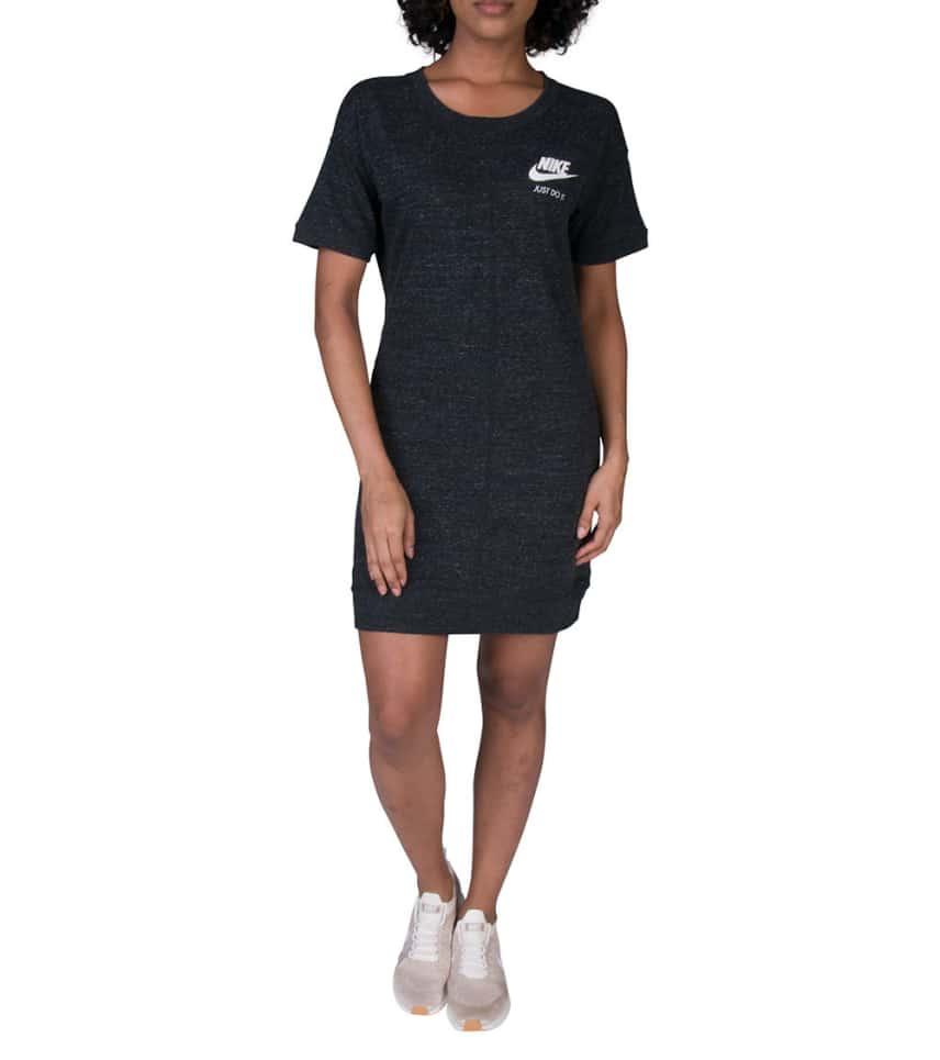 premium selection ddf3b 977be Nike Womens Nike Sportswear Gym Vintage Dress