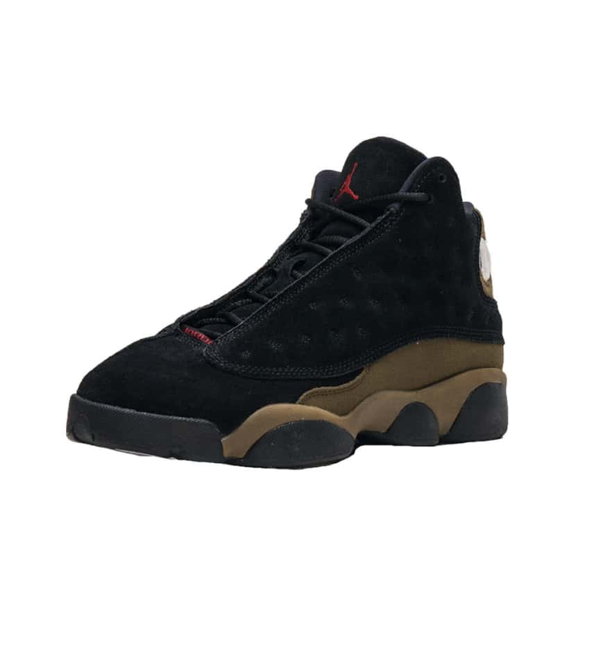 premium selection 3a2ff f3851 RETRO 13 SNEAKER