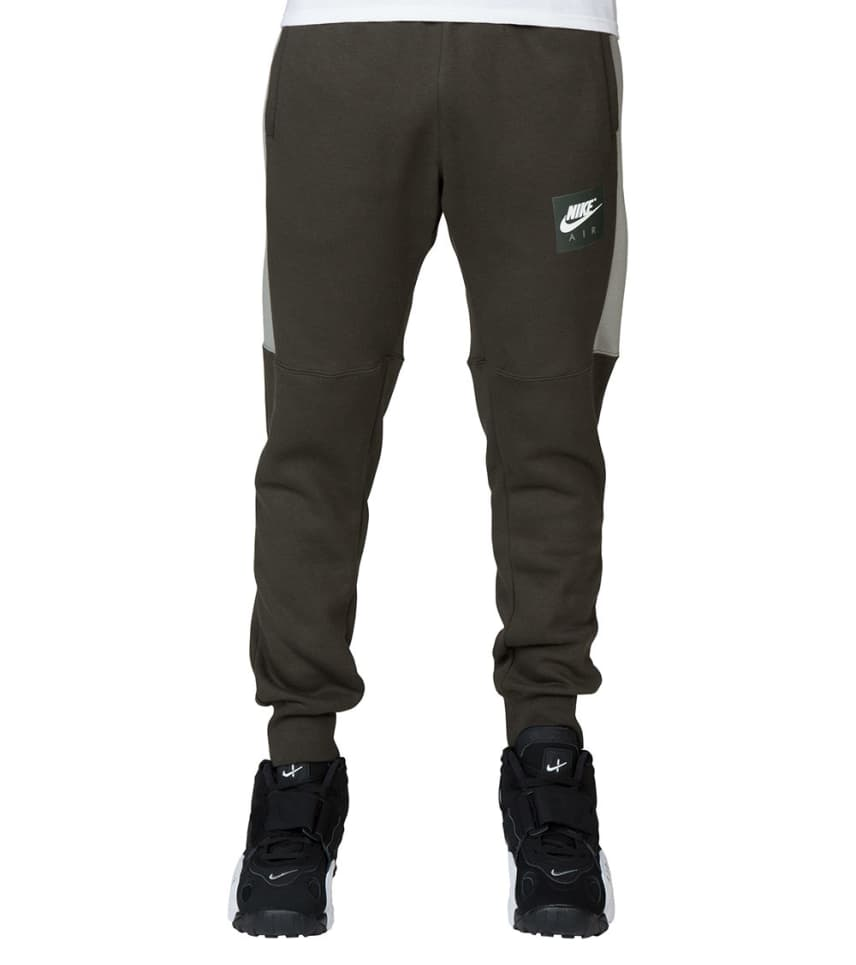 b65cd91be8c08f Nike Air Fleece Jogger (Dark Green) - 886048-355   Jimmy Jazz
