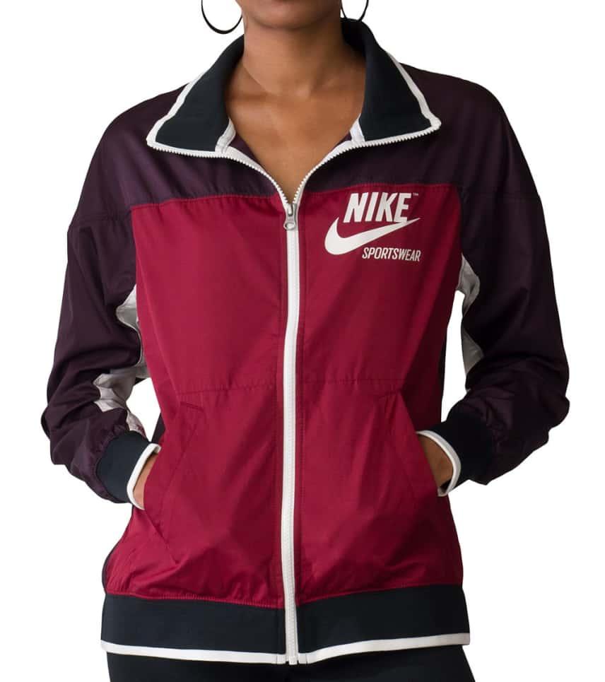 timeless design 82d23 5e613 Nike Archive Jacket