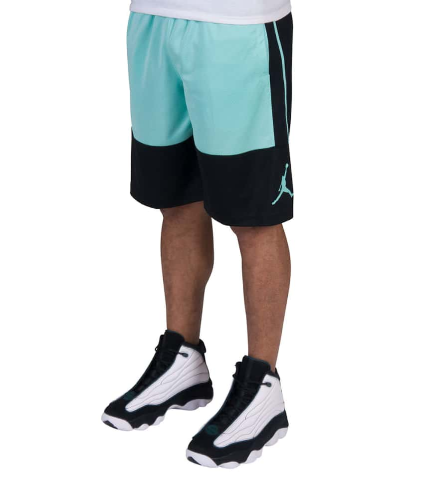 42b1c4cd0d0 Jordan Rise Solid Short (Black) - 889606-016 | Jimmy Jazz