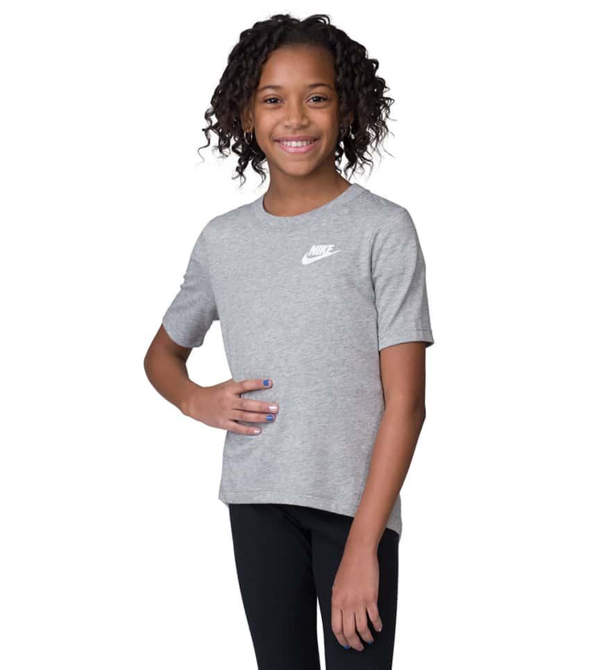 fdd2422446f8 Nike NSW Core Top (Grey) - 890264-063