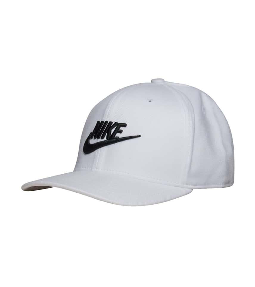 f519961e Nike CLASSIC 99 HAT (White) - 891279-100   Jimmy Jazz