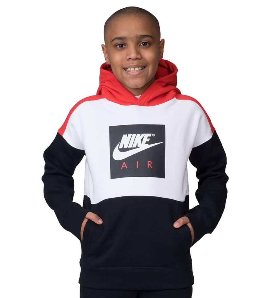 Nike Nike Air Hoodie (White) - 892459-100  1b1190165
