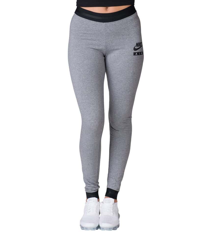 161f83325aca4 Nike Nike Air Highwaist Legging (Grey) - 893060-091 | Jimmy Jazz
