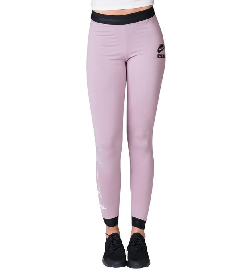 253ff0b823cd2 Nike Nike Air Highwaist Legging (Medium Pink) - 893060-694 | Jimmy Jazz