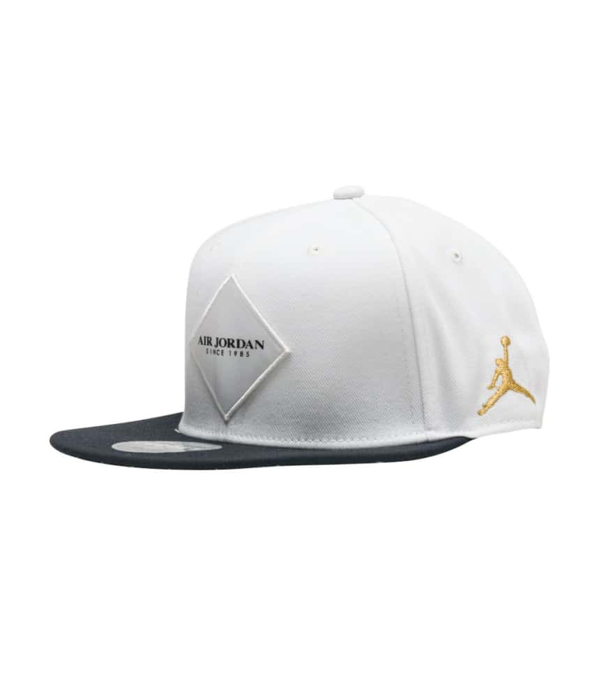 reputable site fdbe1 84bbd Jordan Jumpman True AJ9 Snapback