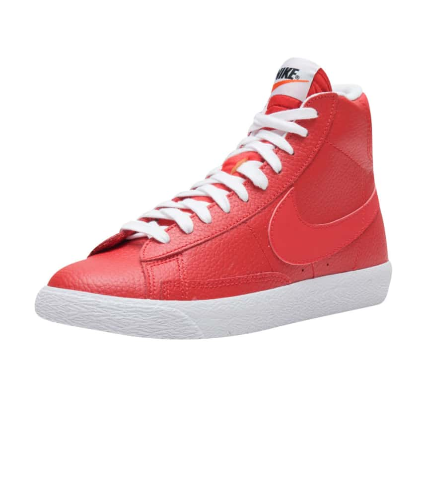 huge selection of d0fb2 32e43 BLAZER MID PREM SNEAKER`