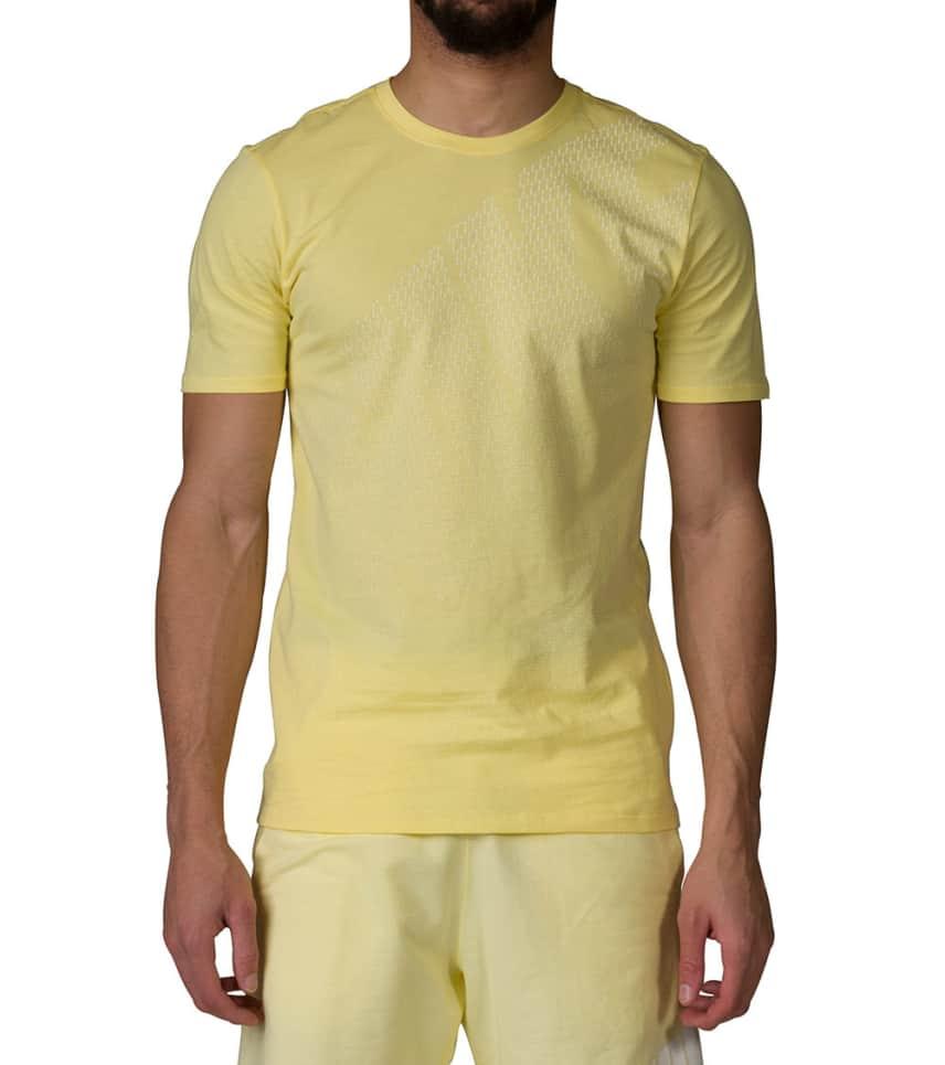 Nike NSW TEE (Yellow) - 897143-706  bfd5cde07