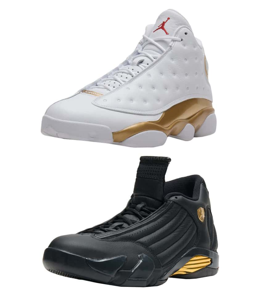 00edf6472f65be Jordan Jordan 13-14 DMP Pack (Multi-color) - 897563-900