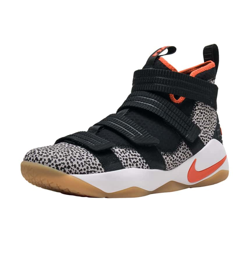 the best attitude 55f92 36ce6 ... Nike - Sneakers - Lebron Soldier XI SFG QS ...