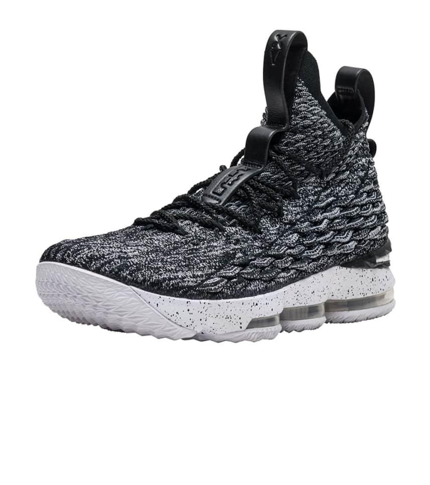 a761cdc79763 Nike LeBron XV (Black) - 897648-002