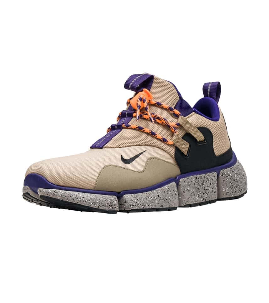ba0e09fb95ae Nike PocketKnife DM Sneaker (Brown) - 898033-201