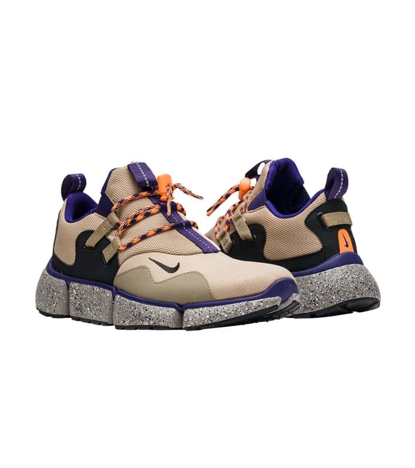 854a62dff3ba Nike PocketKnife DM Sneaker (Brown) - 898033-201
