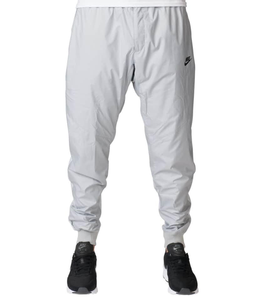 e1e47f26526422 Nike NSW WINDRUNNER PANT (Grey) - 898403-012