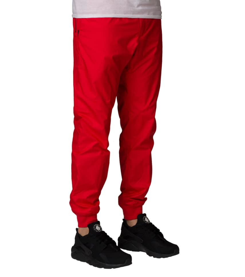 dcc05b2f72 Nike NSW WINDRUNNER PANT (Red) - 898403-657