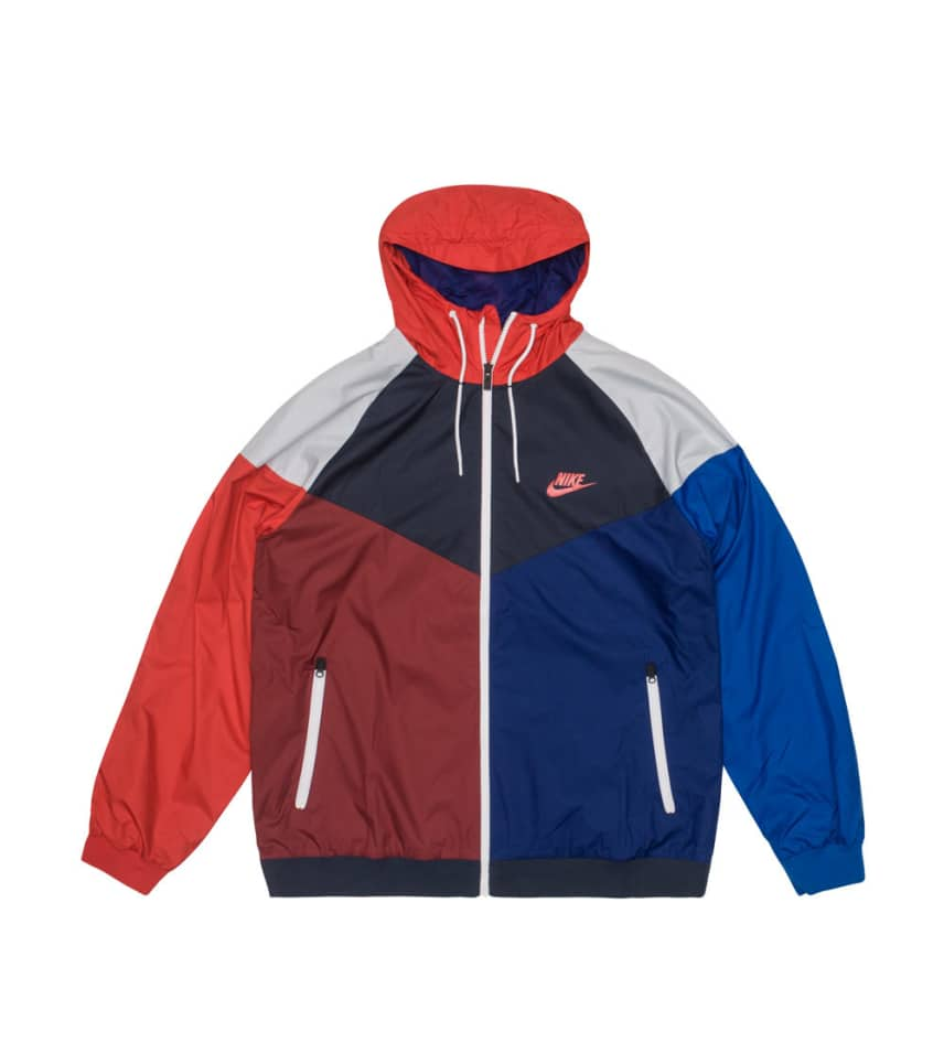 7b85006d24aa Nike NIKE WINDRUNNER JACKET (Multi-color) - 902353-657
