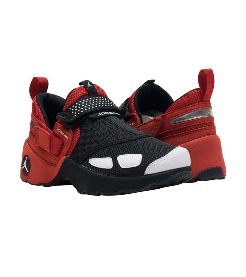 d182dae68109 Jordan TRUNNER LX OG BG (Black) - 905223-001