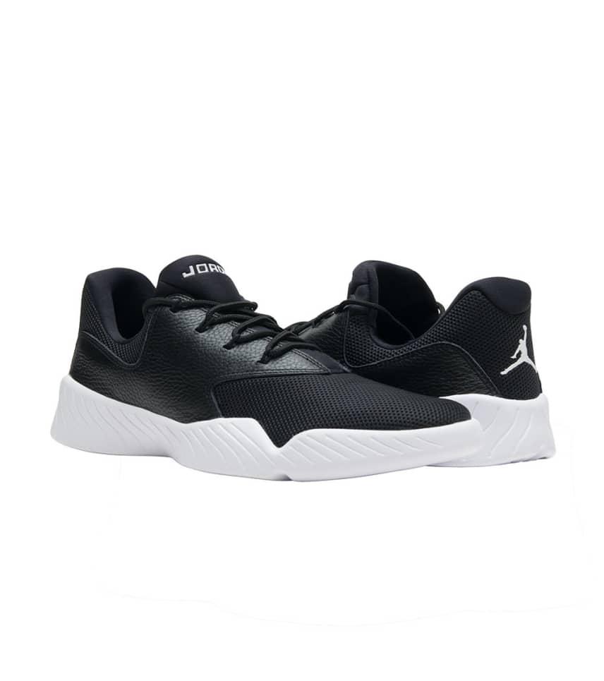 414518e38c781f Jordan J23 Low Sneaker (Black) - 905288-010