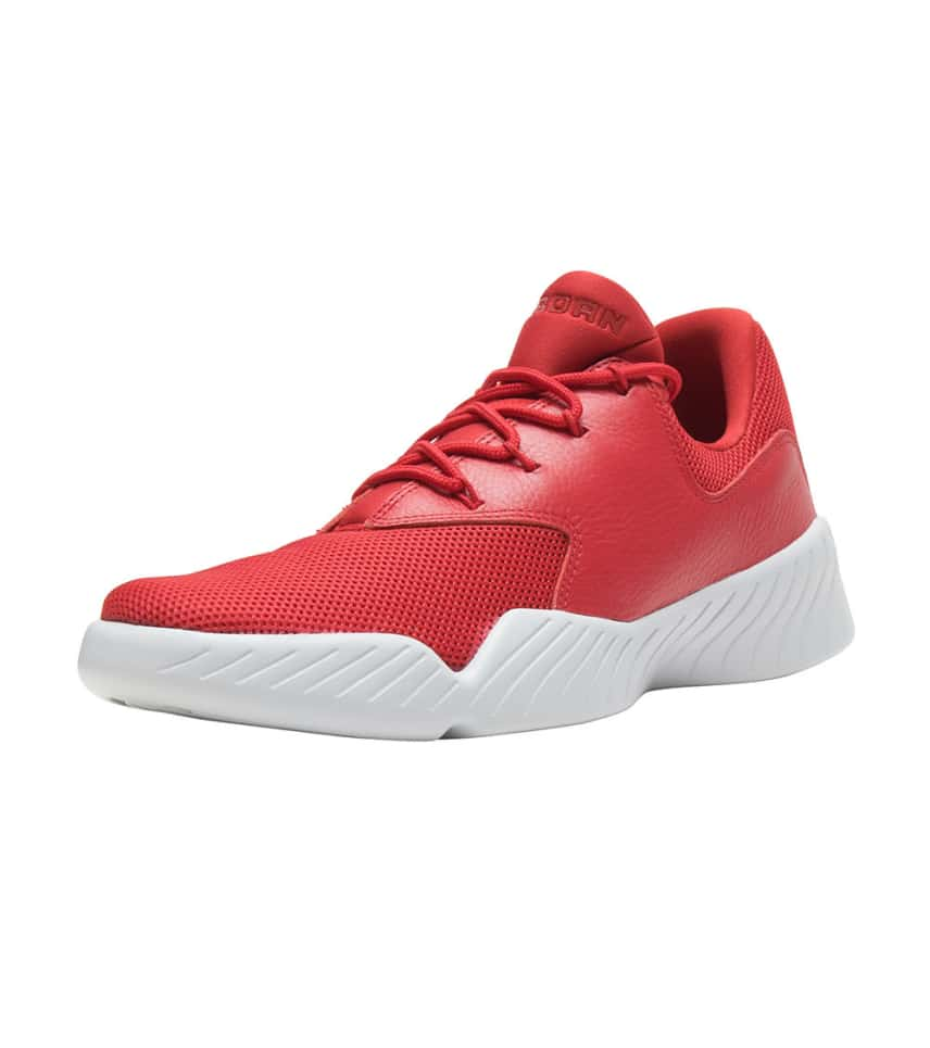712745801b7 Jordan J23 Low Sneaker (Red) - 905288-601