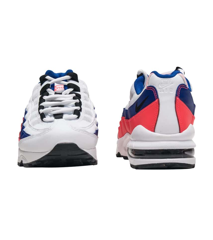 4657adc101a43e Nike AIR MAX 95 (White) - 905348-103