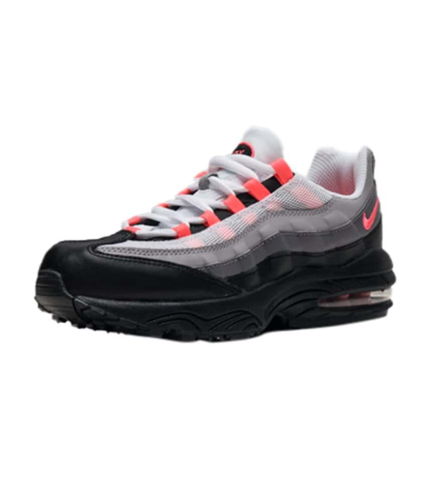 02d506248b4a Nike AIR MAX 95 (Black) - 905461-007