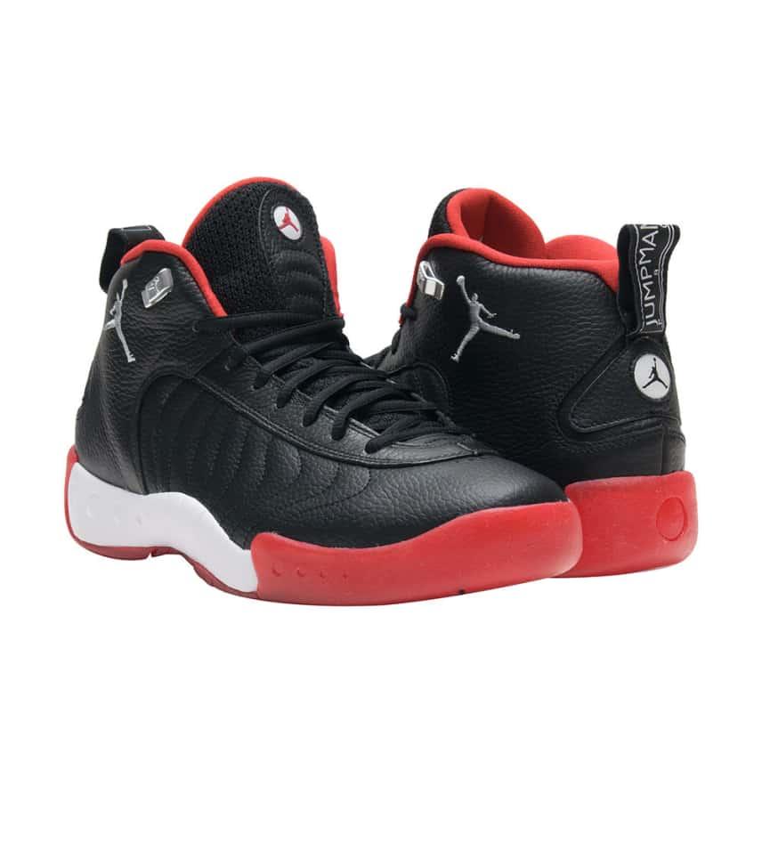59ee38b136ec Jordan JUMPMAN PRO (Black) - 906876-001
