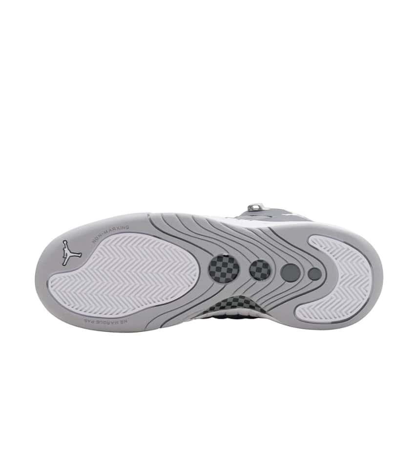 Jordan Jumpman Pro Sneaker (Grey) - 907973-014  46d9ed7c7
