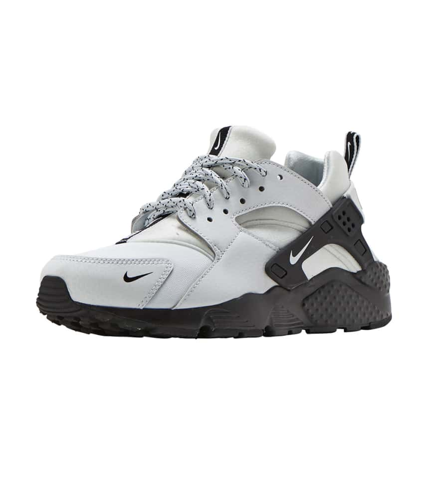 e2ec21f943f2 Nike Huarache Run SE (Grey) - 909143-007
