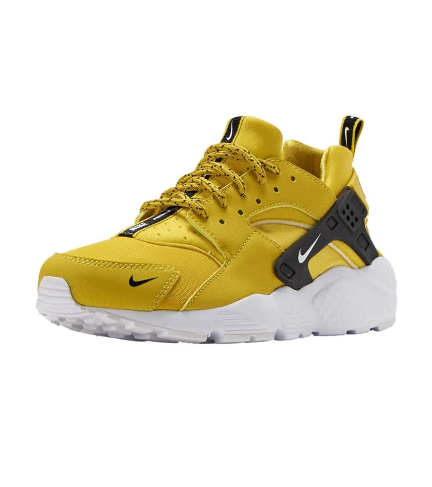 0a6629610d Nike Huarache Run SE (Yellow) - 909143-700 | Jimmy Jazz