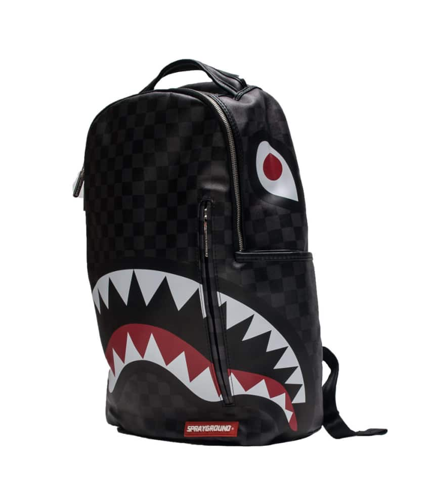 Sharks in Paris Backpack